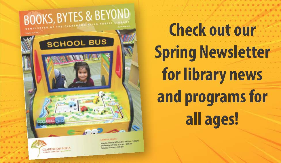 Pick up a copy at the library or read online.