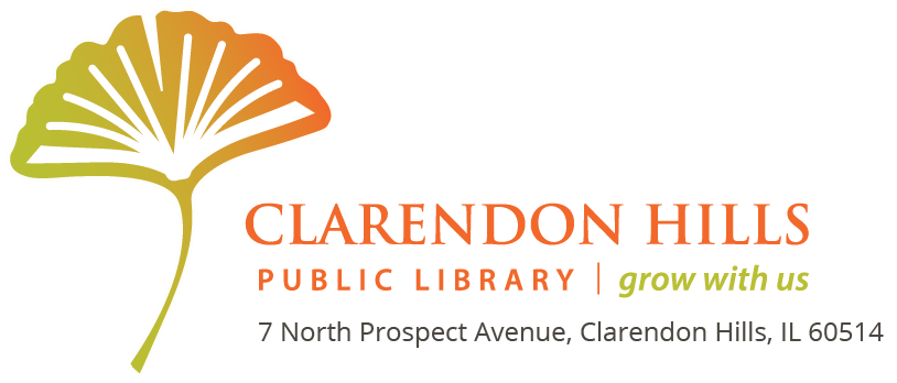 2017 Tax Forms - Clarendon Hills Public Library